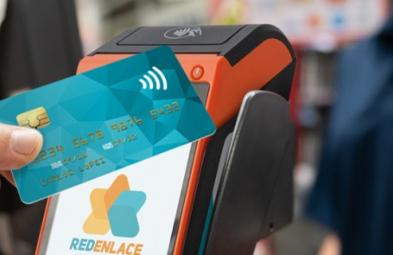 Red Enlace innova en los medios de pago en Bolivia y presenta transaccioneslectrónicas sin contacto
