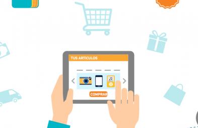 EL E-COMMERCE TOMA IMPULSO EN SERVICIOS, BIENES Y PAGOS