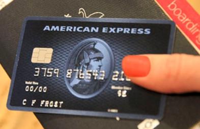 Red Enlace acepta las exclusivas tarjetas American Express