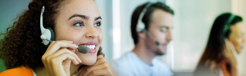 Call center, canales digitales y redes sociales