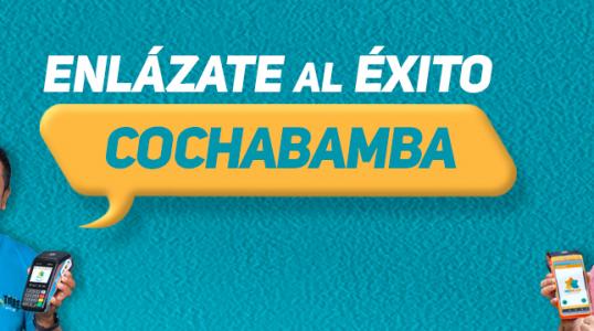 Historias de éxito Cochabamba